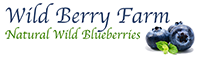 Wild Berry Farm Logo